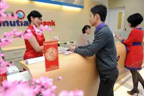AUDIT BPK: Suntikan Modal kepada Bank Mutiara Langgar UU