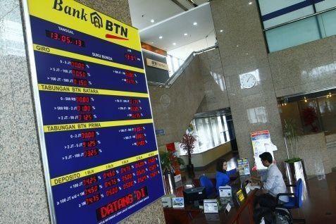 EDITORIAL: Mencari Struktur Perbankan yang Kuat