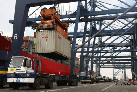 EKONOMI JABAR: Neraca Perdagangan Surplus, Sampai Kapan?