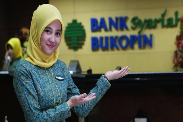 Bank Syariah Tahan Ekspansi Jaringan
