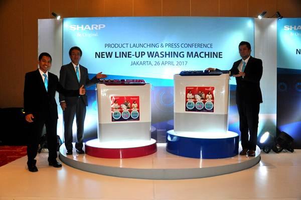 Sharp Electronics Indonesia: Kami Fokus Perluas Pasar