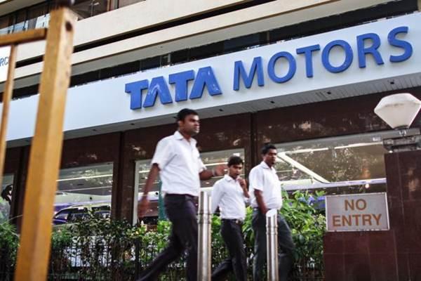 MOBIL NIAGA : Tata Motor Genjot Penjualan