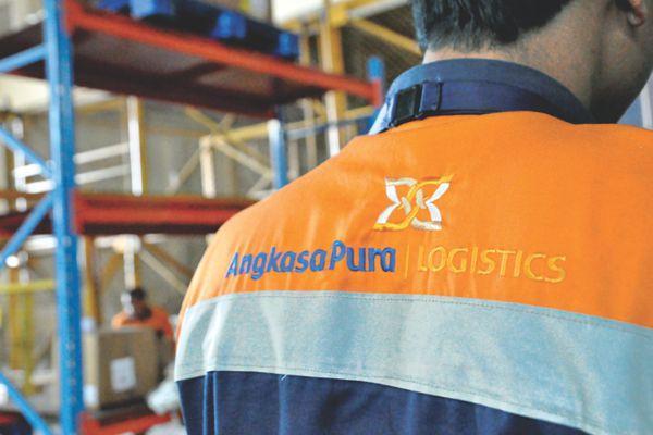 PRAKTIK MONOPOLI : KPPU Hadapi AP Logistik di PN
