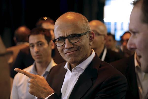 BISNIS DIGITAL : Microsoft Perkuat Fokus Kemitraan