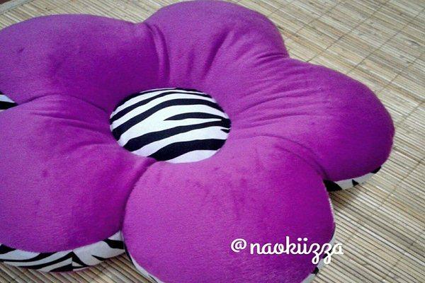 Cermat Memilih Bantal Sofa
