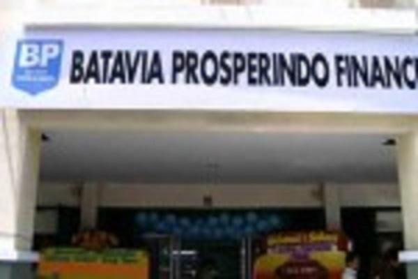 KINERJA MULTIFINANCE : Penyaluran Pembiayaan Batavia Finance Tumbuh Dua Digit