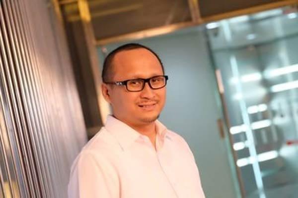 PRESIDEN DIREKTUR PT JAKARTA PROPERTINDO, SATYA HERAGANDHI : Kami Bukan Anak Emas