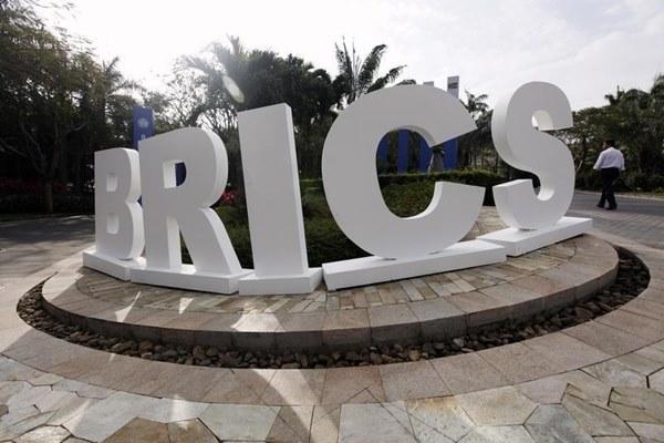 PERTEMUAN BRICS : Anti Proteksionisme Jadi Isu Utama