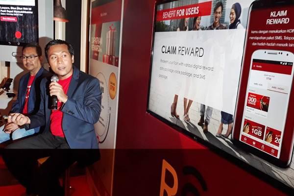 IKLAN DIGITAL : Telkomsel Luncurkan Platform Lock Screen