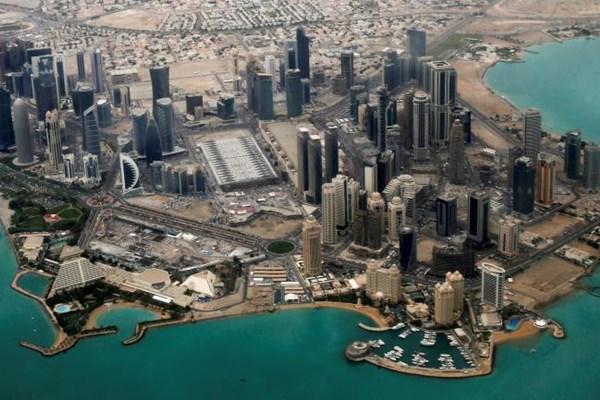 PELAMBATAN EKONOMI QATAR : Konflik Teluk Arab Bukan Penekan Utama