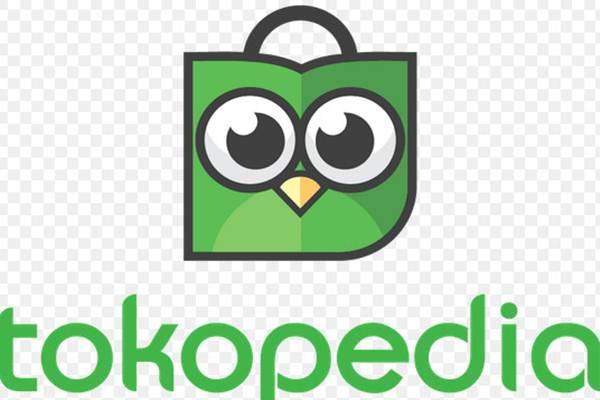 APLIKASI DAGANG-EL: Tokopedia Memimpin, Shopee Melesat