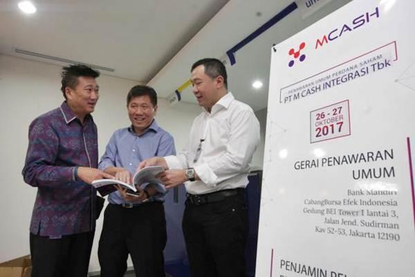 EKSPANSI 2018 : MCAS Bakal Tambah 8.000 Kios