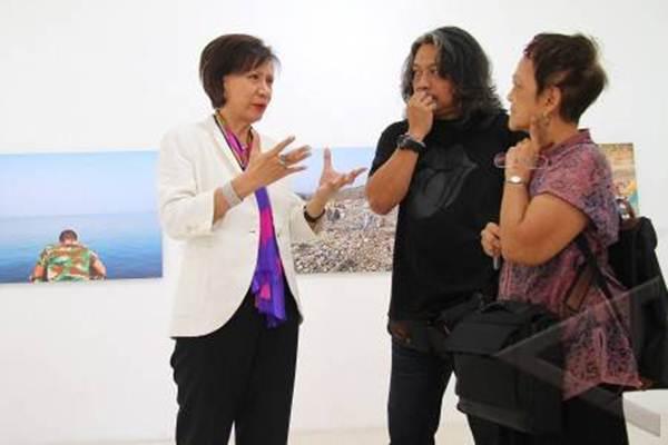 RINA CIPUTRA SASTRAWINATA : Kelompok Milenial Tentukan Arah Pasar