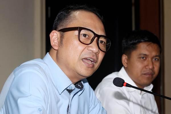 "PT PELABUHAN INDONESIA III (PERSERO), I GUSTI NGURAH ASKHARA DANADIPUTRA  : ""Kami Ibarat Telur Mata Sapi"""