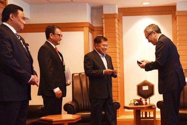 KERJA SAMA EKONOMI : RI-Jepang, Urgensi Mitra Bilateral