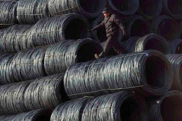 Industri Baja: Pabrikan Tunggu Aturan Slag