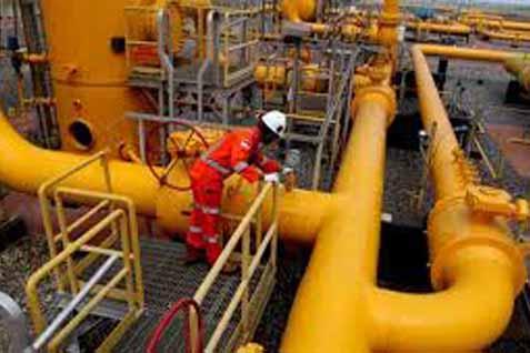 SUPLAI ENERGI : Industri Minta Pipanisasi Gas Dikebut