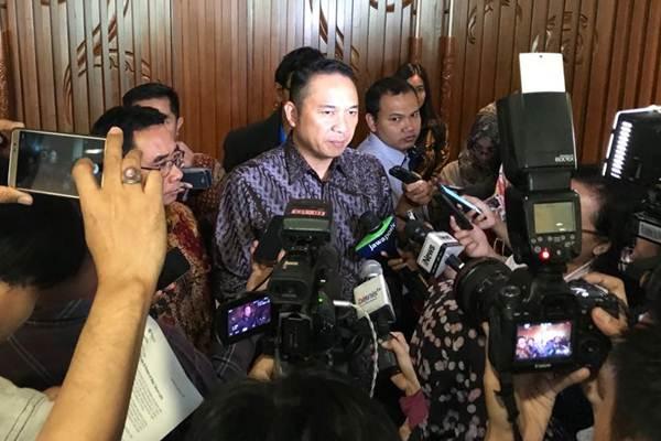 ARUS BARANG DI TANJUNG PERAK :  ICM Dibangun Mulai Pertengahan 2018