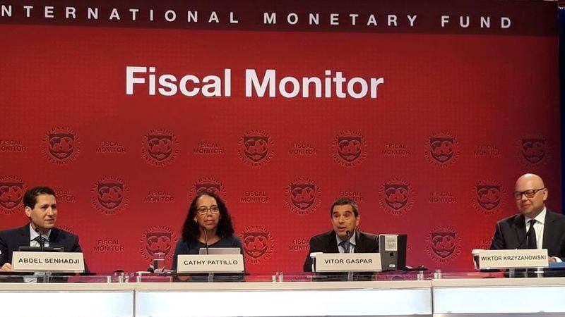 LAPORAN DARI WASHINGTON : IMF: Indonesia di Jalur Tepat
