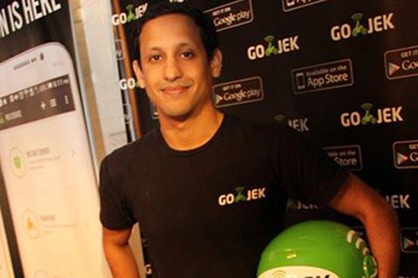 PASAR BERBAGI TUMPANGAN DI ASIA TENGGARA: Pertarungan Go-Jek vs Grab Semakin Sengit