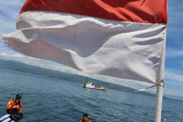 KESELAMATAN TRANSPORTASI : Hapus Duka Danau Toba