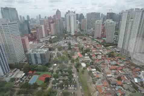KESEHATAN BANGUNAN : Sanitasi Buruk, RI Kehilangan Rp56 Triliun