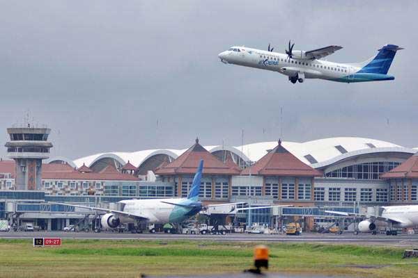 PENGUSAHAAN BANDARA : AP I Tebar Insentif di 13 Bandar Udara