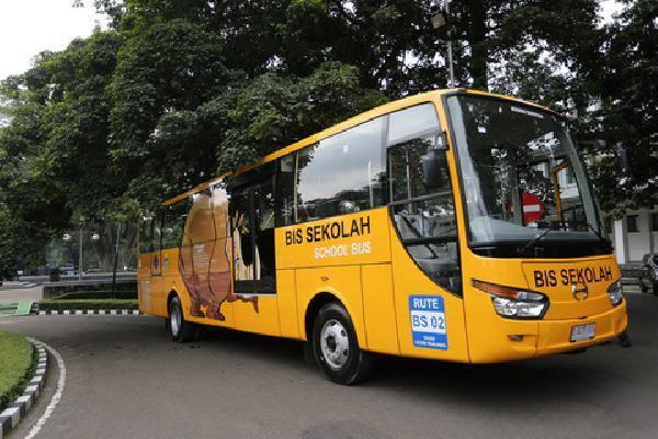 PENGGUNAAN BIODIESEL 20% : Pengusaha Bus Tunggu Rekomendasi