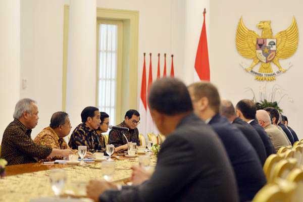 PENGEMBANGAN MANDALIKA : Pinjaman AIIB Ditentukan September