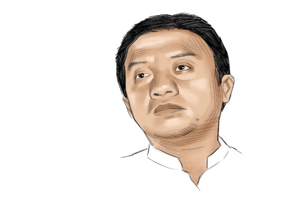 SPEKTRUM : Majelis Talk Show dan Musyawarah Kebencian