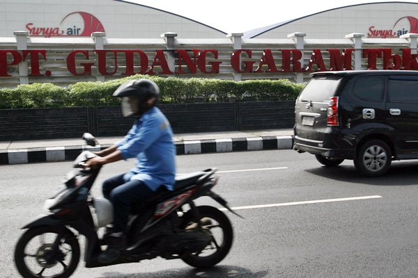 ANGKUTAN UDARA  : AP I Pilih Jadi Operator Bandara Kediri