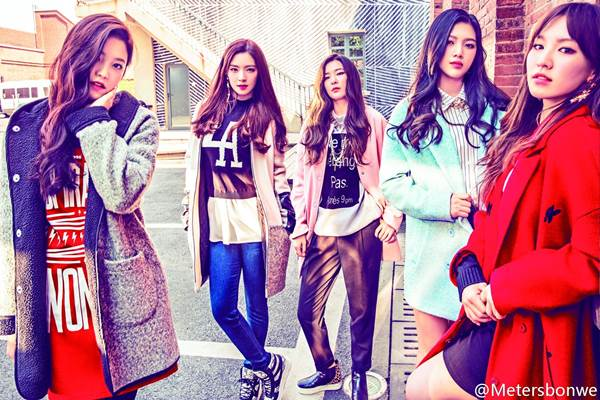 RASTER : Korean Wave, Industri Kreatif, dan Lagu Bengawan Solo