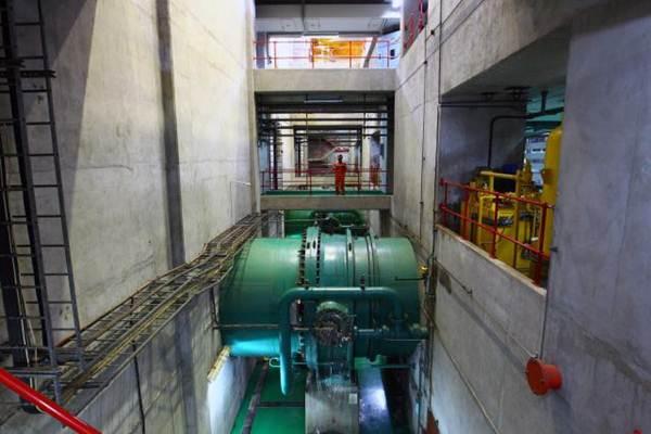 KELISTRIKAN JATENG : Indonesia Power Tanam Rp5,8 Triliun