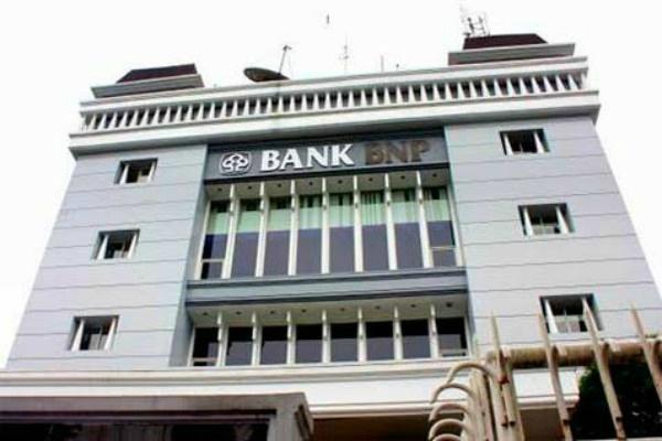 KINERJA BANK : BBNP Benahi  Kredit Bermasalah