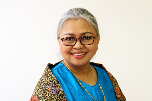 """DUTA BESAR RI UNTUK BANGLADESH & NEPAL, RINA P. SOEMARNO : """"Banyak Peluang Menjanjikan di Sini"""""""