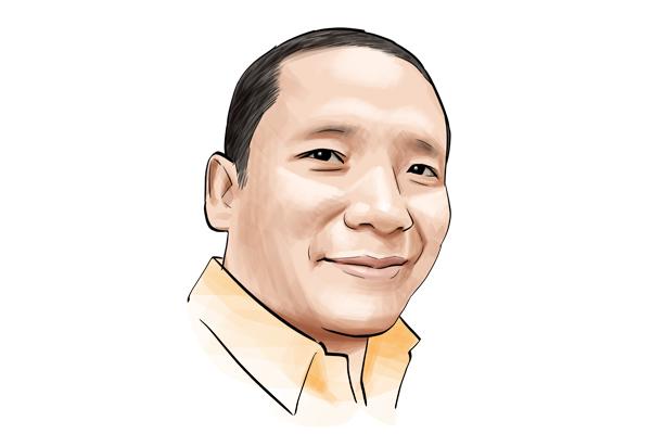 BERANDA: MENJUAL INDONESIA