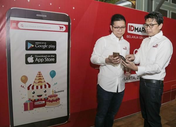 PERTUMBUHAN STARTUP : Aplikasi Super Jadi Andalan