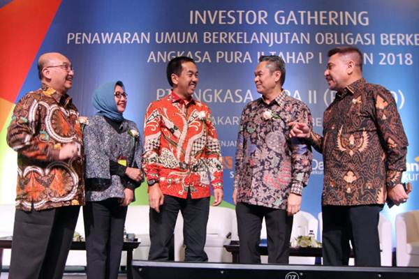 OBLIGASI KORPORASI : Perlukah Indonesia Memiliki Bond Guarantee Fund?