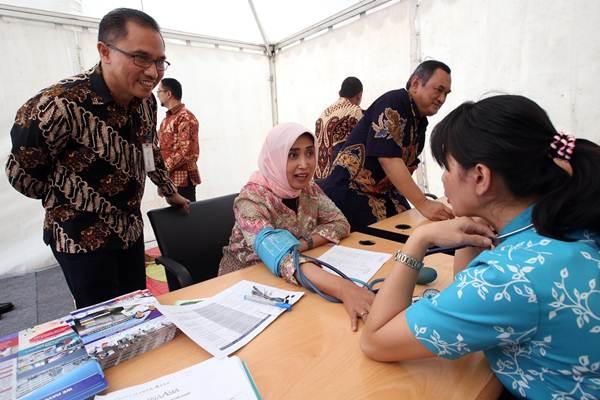 "DIRUT ASDP INDONESIA FERRY IRA PUSPADEWI  : ""Model Terminal Eksekutif harus Mantul"""