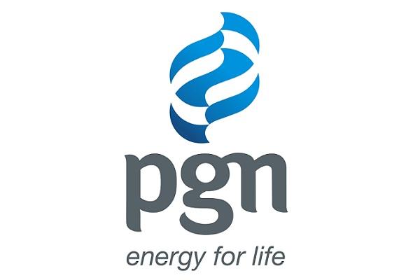 KINERJA PERUSAHAAN :  Penyaluran Gas Bumi PGN Melonjak