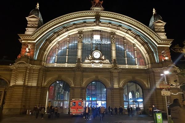 TRAVELLING : Pesona Frankfurt