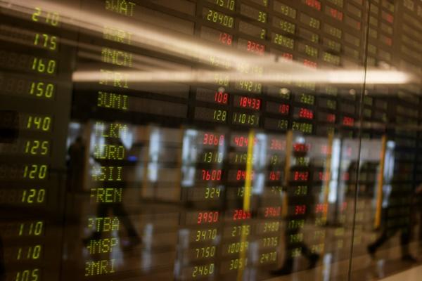 PASAR MODAL : Menyikapi Musim Gugur di Bursa Saham