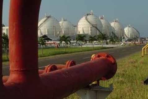 POLEMIK ENERGI DI DAERAH : Industri Sumut Tersandera Harga Gas