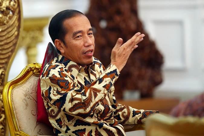 Pemerintahan Presiden Joko Widodo periode 2019-2024 : Tokoh Muda Warnai Kabinet