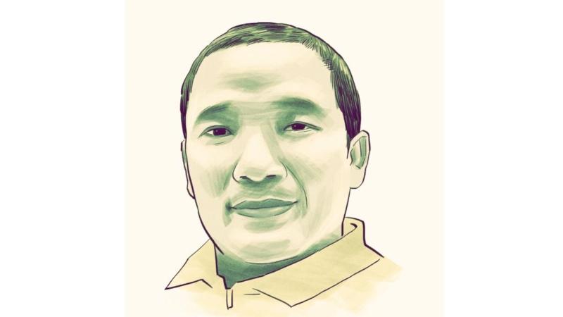 BERANDA : Uninterupted Reform, Kabinet Eksekutor & Indonesia Inc.