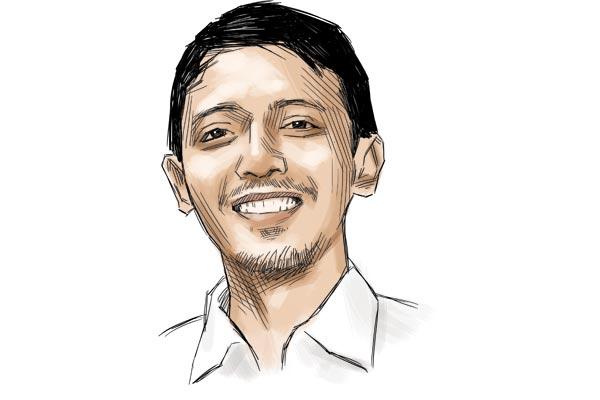 SPEKTRUM : Udara Jakarta Masih Layak Dihirup?