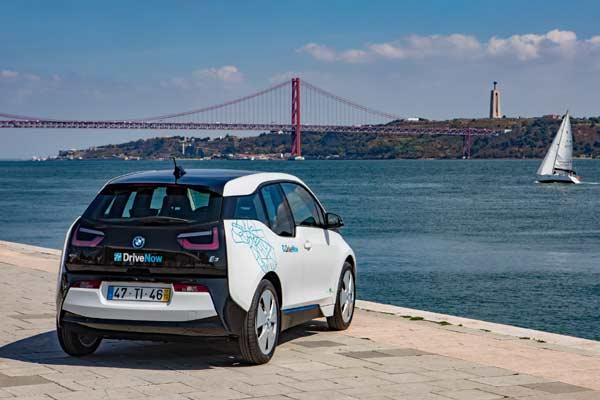 MOBIL LISTRIK : BMW Siap Pasarkan Model i3s Full Electric