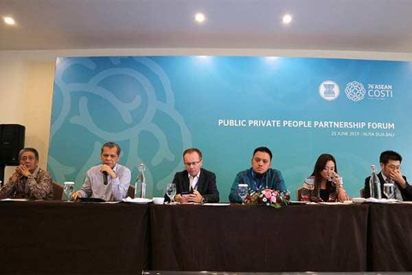 PEREKONOMIAN INDONESIA : Sumber Pertumbuhan Baru Berbasis Inovasi