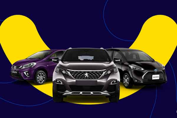 PASAR DIGITAL : Seva.id Bantu Jual-Beli Mobil