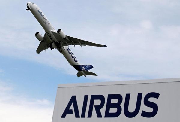 HAMBATAN EKSPOR CPO KE EROPA : RI Ancam Stop Impor Airbus